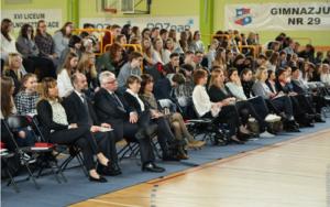 Święto nauki 2017 - uczestnicy