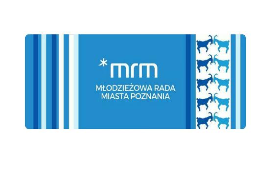 logo Młodzieżowej Rady Miasta